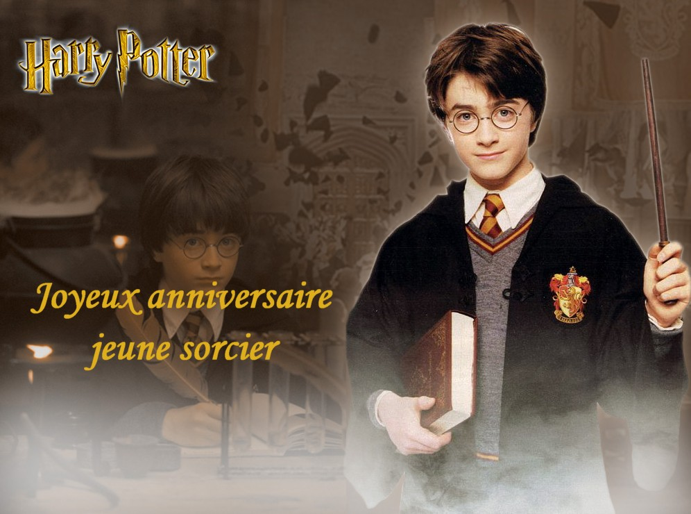 Harry Potter Invitation for best invitation ideas